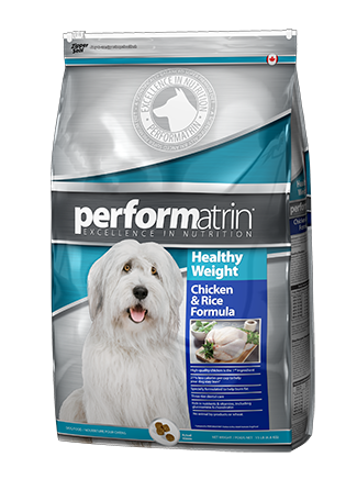 Performatrin ® Healthy Weight Chicken & Rice Formula Dog Food