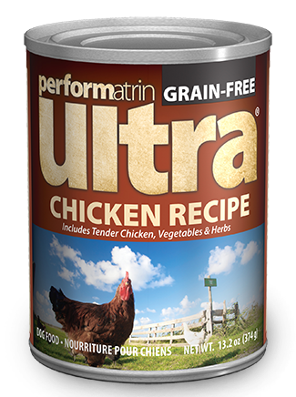 Performatrin Ultra ® Chicken Recipe Dog Food