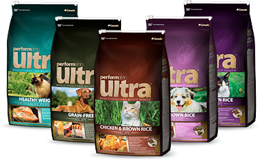 Performatrin Ultra products