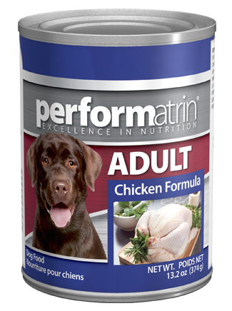 Performatrin ® Adult Chicken Formula Dog Food