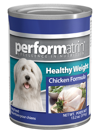 Performatrin ® Healthy Weight Chicken Formula Dog Food