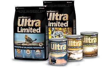 Performatrin Ultra Limited products