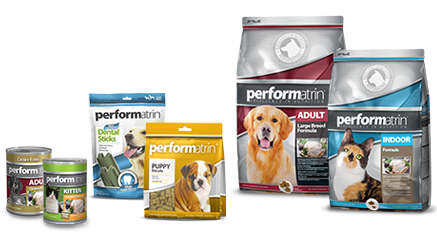 Performatrin Excellence In Nutrition